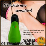 12 speech changeable Vibrating Masturbator Tight Wave Beads Massager.automatic sex machine Manufactures