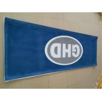 Outdoor Advertising Fence Mesh Banners Printing Manufactures