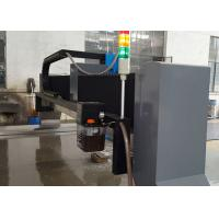 Quality Smooth Surface Abrasive Water Jet Cutting Machine Water Jet Stone Cutter Low for sale
