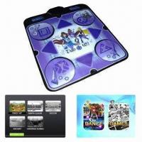 32 Bit TV/PC USB Dance Pad, Single or Double Players for Option Manufactures