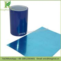 0.03mm-0.20mm Thickness Customizable Aluminum Sheet Protection Film Manufactures