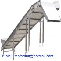 Automatic Quail Egg Conveyor Manufactures