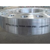 Quality ASTM A694 F65 flange for sale