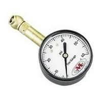 high accuracy 2.5 Dial SS304 case  Glyce Digital Air Pressure Gauge with output Manufactures