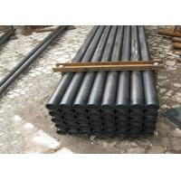 China High Efficiency Wireline Core Drilling Pipe114.5x6.35mm Drill 1800m Depth For Mine Drilling on sale