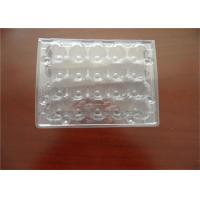 Modern Design Custom Egg Cartons Containers For Long And Short Distance Transportation Manufactures