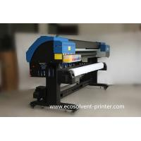 7702 Series Exihibition Graphics Epson Dx7 Printer High Performance Manufactures
