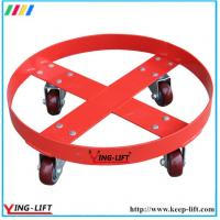 China Drum Dolly For 30 Or 55-Gallon Drums SD55B on sale