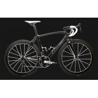 China 2012 Bike Carbon road with Dura Ace Schwalbe parts for sale, full carbon fibre racing bike on sale