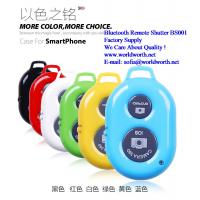 China 2014 Best Christmas Gifts Promotion Gifts Bluetooth Remote Shutter ,Bluetooth Shutter,Remote Shutter For Smartphone on sale