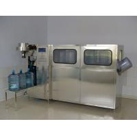 15Kw Big Volume 5 Gallon Water Bottle Filling Machine 4200*1600*1600mm Manufactures