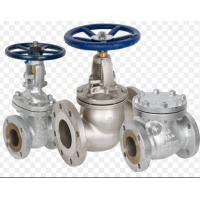 High Performance BS 1873 Globe Valve , 900LB 1500LB High Pressure Globe Valve