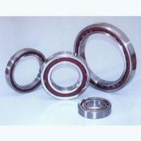 Single Row Angular Contact Ball Bearings 7000AC Manufactures