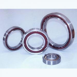 Single Row Angular Contact Ball Bearings 7000AC Manufactures