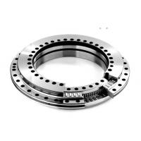Quality High Precision Axial Radial  Cross Roller Bearings YRT260 For Machine Tools Turntable for sale