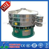 Best sale in 2014 Rotary vibrating sieve from Hongyuan Machine Manufactures