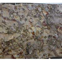 Chocolate Bordeaux Granite Stone Slabs Features Cappuccino Blocks Natural Stone Manufactures