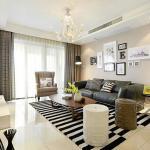 Wholesale White And Black Strip Zebra Carpet Cheap Aera Rugs Of 2017 New Design