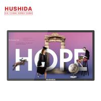 49 inch 1080P Capacitive Touch Screen All in One LCD Display Monitor Commercial Full HD 10 Point Touch LCD display Manufactures