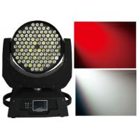 CE Certification LED Moving Head Light Focus 108pcs High Lumen 3200K - 7000K Manufactures