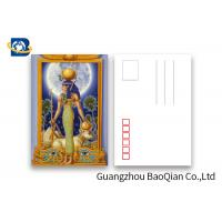 China 3D Lenticular Postcard For Souvenirs & Gifts for Egypt Images 6x9 Inch on sale