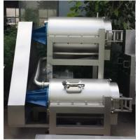 High effiency Single and Double Channel  beater vegetable beater machine Specification model:1T/H Manufactures