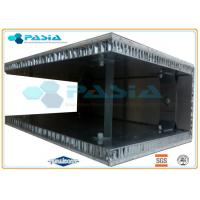 Buy cheap Granite Stone Honeycomb Panels For Luxurious Hotel Ceiling with U Shapes from wholesalers