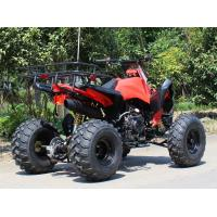 """Quality 200C Electric Start Manual Clutch Single Cylinder Youth Racing ATV 10"""" Rim for sale"""