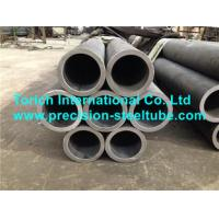 China DIN EN 10210-1 Hot Finished Heavy Wall Steel Tubing , Thick Wall Steel Pipe on sale
