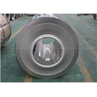 China Polished 2B 316 Stainless Steel Coil Galvanized 4 Gauge - 28 Gauge Thick on sale