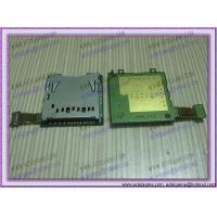 3DS SD Card Socket with cable repair parts Manufactures
