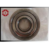 C3 Clearance Deep Groove Ball Bearings P6 Grade 6304 Gearbox Bearings For Retailers Manufactures