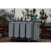 Low Loss 4250kva Phase Shifting Transformer Oil-Immersed Power Transformer Manufactures
