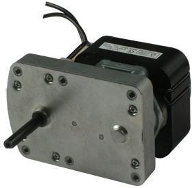 AC Gear Motor -2 (Rotisserie Motor) Manufactures