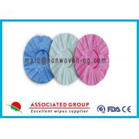 Waterless Rinse Free Shampoo Cap Hospital Individually Wrapped Manufactures