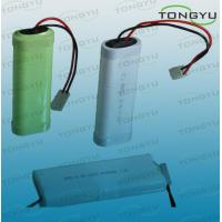 7.2V 4500mAh 18670 Nimh Rechargeable Battery pack for Remote Control Toys Manufactures