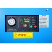 High Temp Refrigerated Compressed Air Dryer