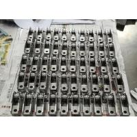 China Custom Made Machined Precision Components , CNC Lathe Precision Turned Components on sale