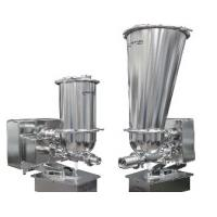 Powerful Dry Powder Feeders High Operation Speed Anti Interference Ability Manufactures