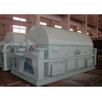 380v Automatic Rotary Drum Dryer / Roller Dryer Machine For Food Industry Manufactures