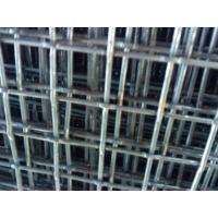 China Galvanized square wire mesh , Acid resistant , 50 inch  60 inch on sale