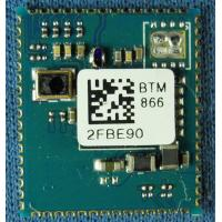 Buy cheap Bluetooth class 2 BT4.0 Multi-media aptX module-- BTM866 from wholesalers