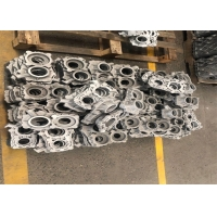 China Custom Aluminum Alloy Casting for Automobile Factory on sale