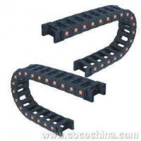 Plastic cable drag chain Manufactures