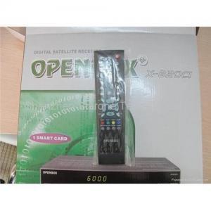 Digital satellite receiver: Openbox X 820CI Manufactures