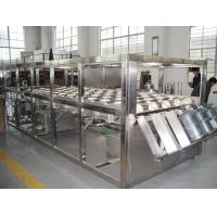 Three In One 5 Gallon Water Filling Machine Automatic FOR PET glass bottle Manufactures