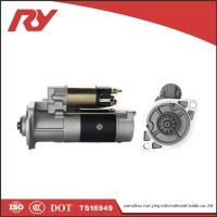 Copper Mitsubishi Electric Small Starter MotorReplacementM2T78382/M8T87071 ME087775 6D31T Manufactures