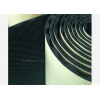 ECO - Friendly Soundproofing Foam Sticky DIY Building Heat Insulating Material Manufactures