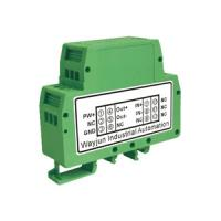 220VAC to DC Converter 5W, 85-265VAC wide range input  WAYJUN 2500V isolation DIN35 Manufactures