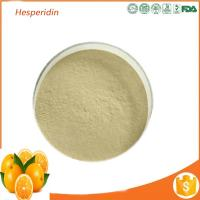 Hesperidin Brown Powder Citrus Aurantium Extract Use As Intermediates Manufactures